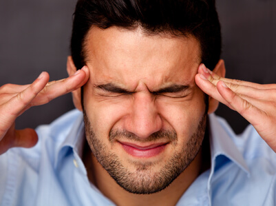 Acupuncture for Migraines DC