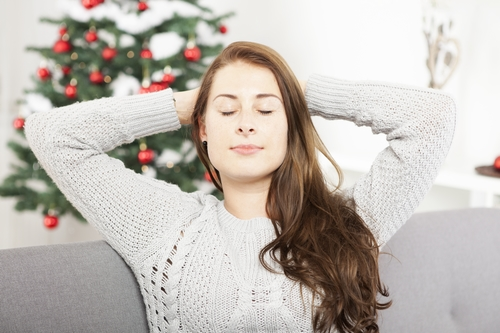 The holiday season is upon us and many of you are expecting to spend a lot of quality time with a group of people uniquely qualified at adding stress to most of our lives: family! We may love them, but that doesn't mean its easy to accept the criticism and incomprehensible life choices that may come with the package.
